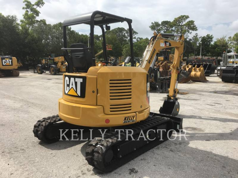 CATERPILLAR PELLES SUR CHAINES 304E2CR equipment  photo 5
