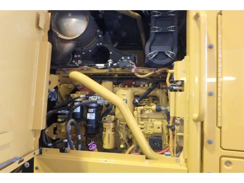 CATERPILLAR MOTONIVELADORAS 120M2 equipment  photo 14