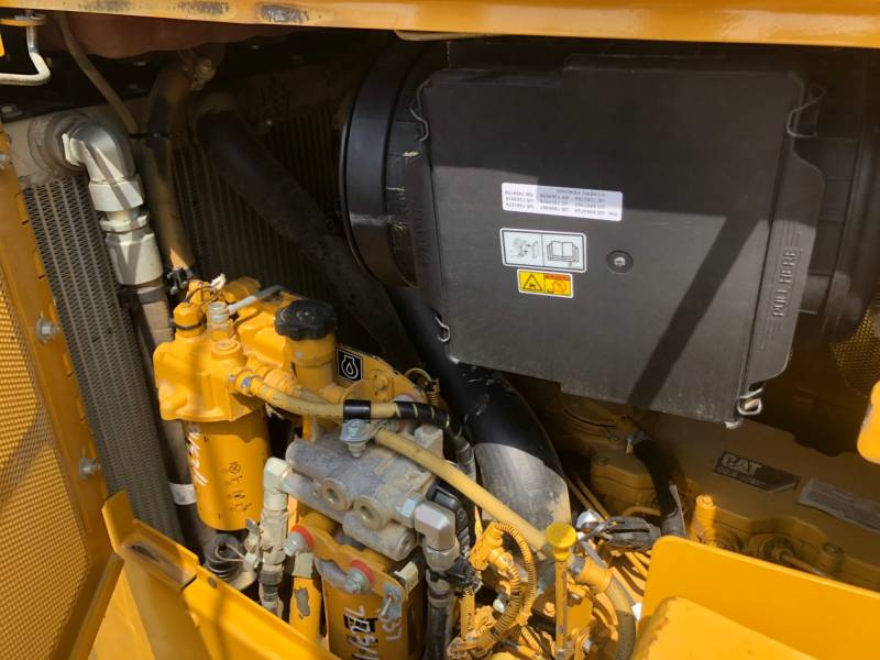 CATERPILLAR PIPELAYERS PL 61 equipment  photo 11