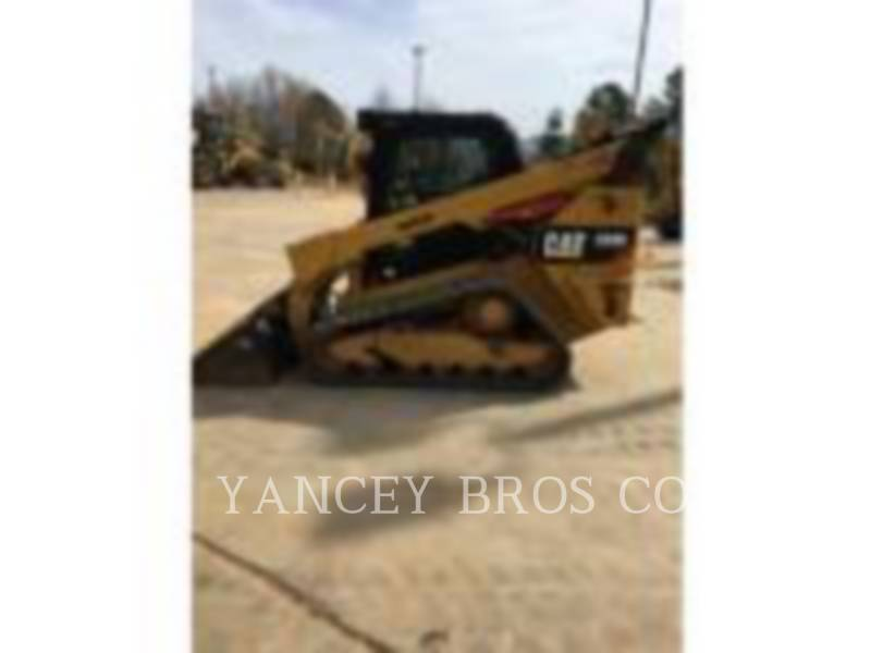 CATERPILLAR PALE COMPATTE SKID STEER 289D PDC equipment  photo 2