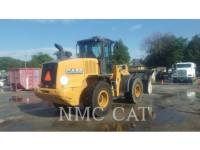 CASE WHEEL LOADERS/INTEGRATED TOOLCARRIERS 721F_CA equipment  photo 3