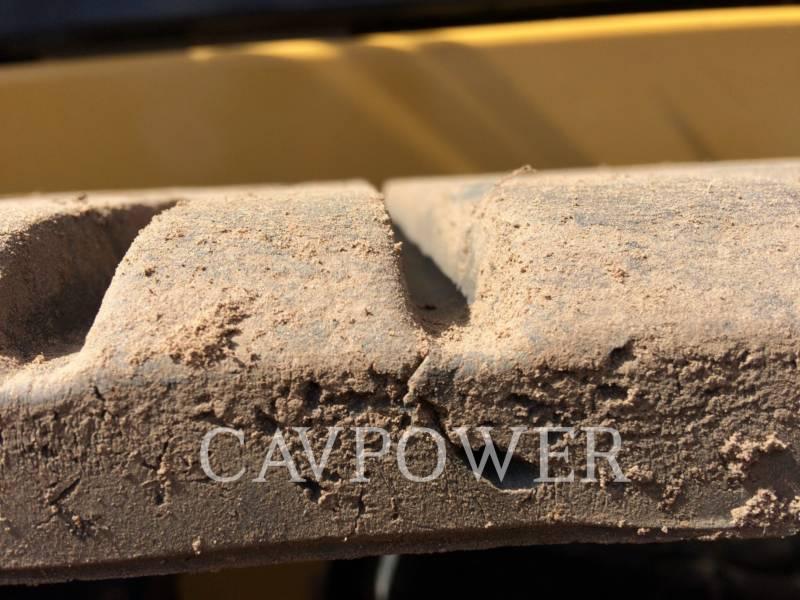 CATERPILLAR CARGADORES MULTITERRENO 277C equipment  photo 10