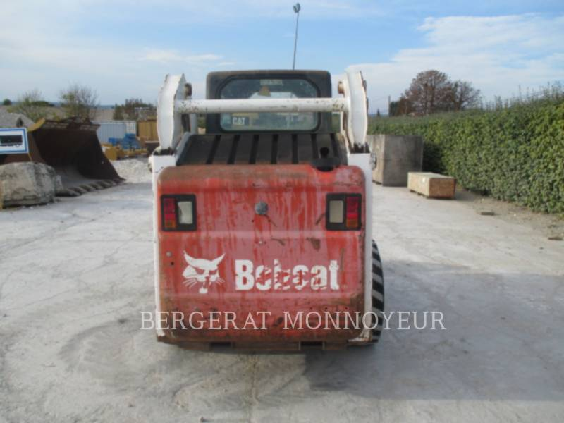 BOBCAT スキッド・ステア・ローダ S175 equipment  photo 6