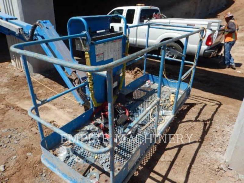 GENIE INDUSTRIES OTROS S-85 equipment  photo 3