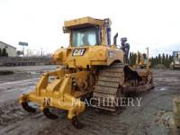 CATERPILLAR TRACTORES DE CADENAS D6T LGP equipment  photo 3