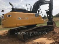 DEERE & CO. TRACK EXCAVATORS 250G equipment  photo 3