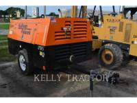 Equipment photo SULLIVAN D185P JD COMPRESSOR DE AR 1