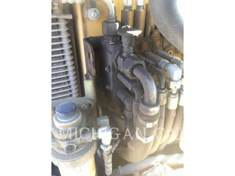 CATERPILLAR TRACK EXCAVATORS 303CCR equipment  photo 11