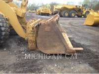CATERPILLAR WHEEL LOADERS/INTEGRATED TOOLCARRIERS 950H S+ equipment  photo 21