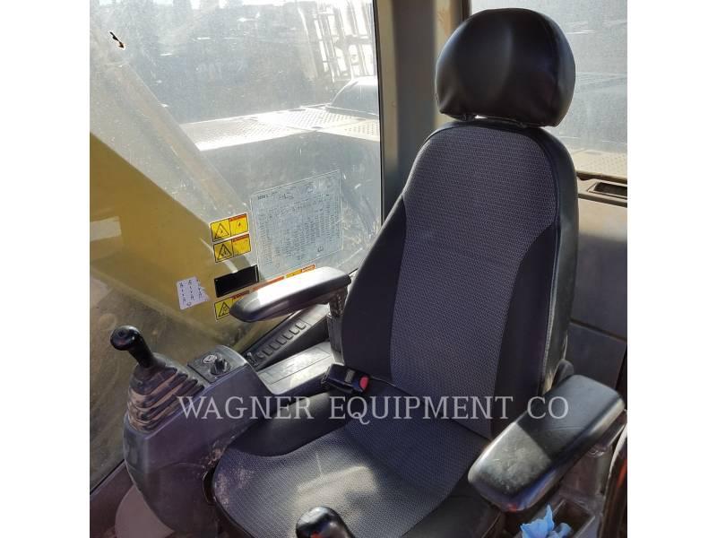 CATERPILLAR トラック油圧ショベル 320DL equipment  photo 9