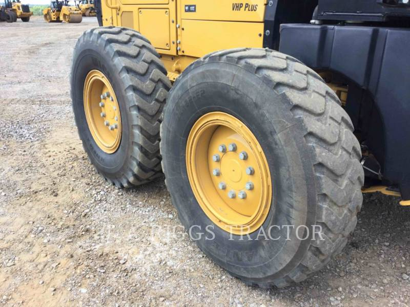 CATERPILLAR MOTONIVELADORAS 140M LC14 equipment  photo 24
