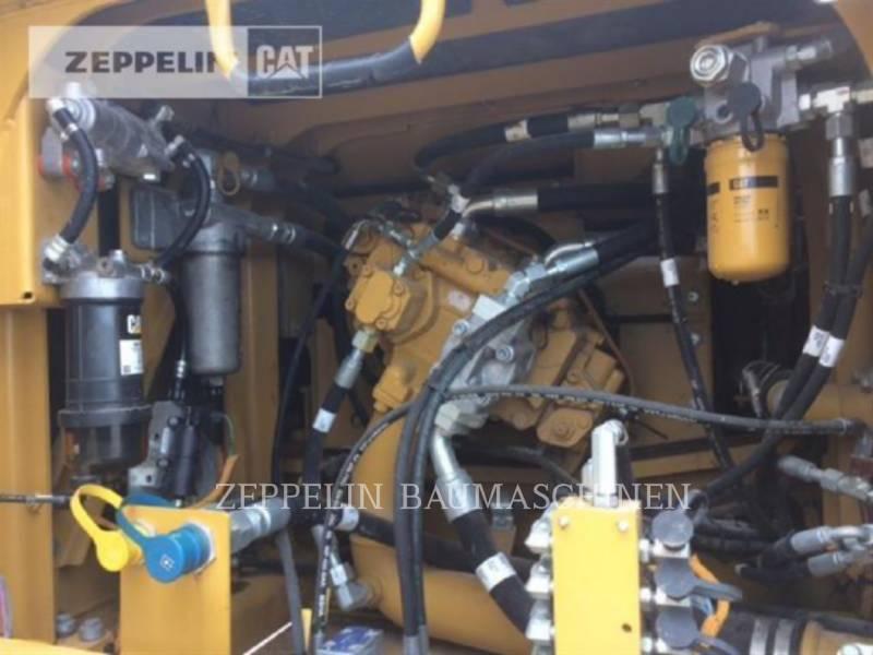 CATERPILLAR TRACK EXCAVATORS 329ELN equipment  photo 12