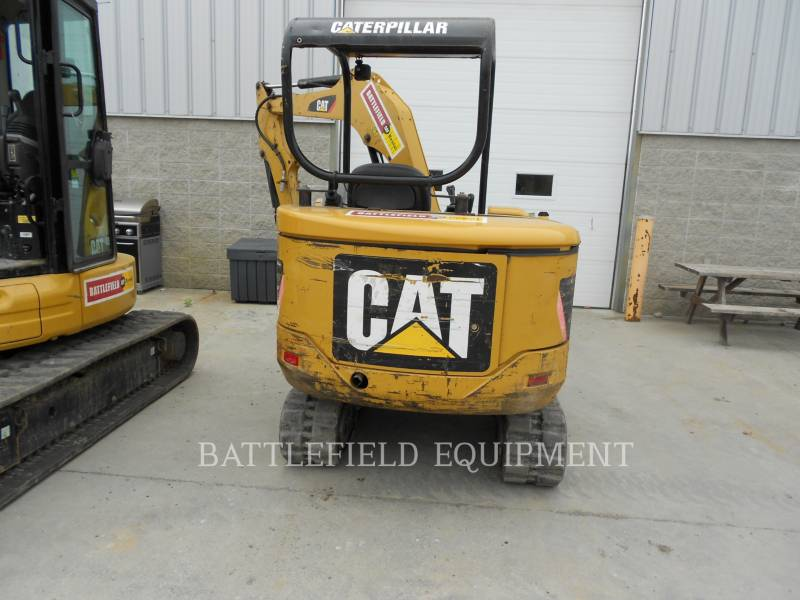 CATERPILLAR PELLES SUR CHAINES 302.5C equipment  photo 6
