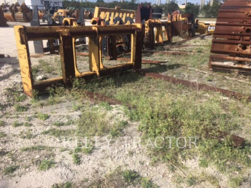 Caterpillar UL – FURCI 966H QC equipment  photo 1