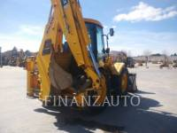 JCB CHARGEUSES-PELLETEUSES 4CX equipment  photo 4