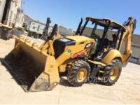 CATERPILLAR BACKHOE LOADERS 430F2 equipment  photo 1