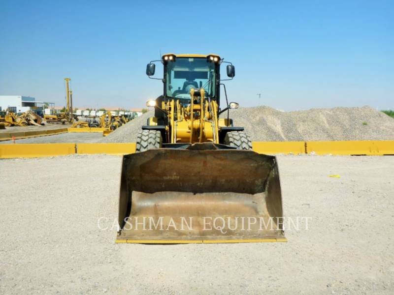 CATERPILLAR INDUSTRIELADER 930K equipment  photo 4