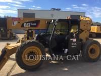CATERPILLAR テレハンドラ TL943C equipment  photo 1