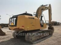 CATERPILLAR トラック油圧ショベル 336F L equipment  photo 2