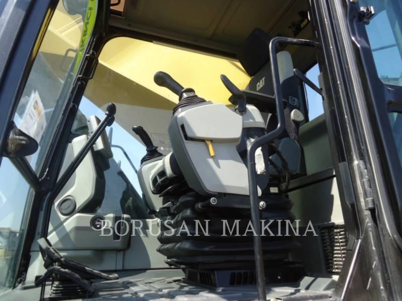 CATERPILLAR TRACK EXCAVATORS 390FL equipment  photo 7