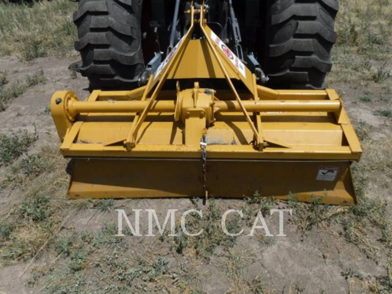 KUBOTA CORPORATION LANDWIRTSCHAFTSTRAKTOREN L4060_KU equipment  photo 4
