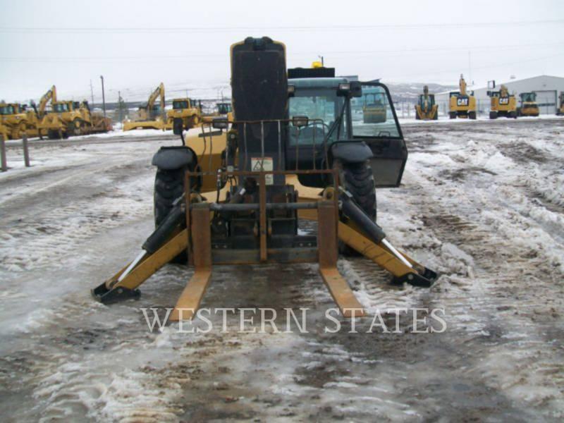CATERPILLAR TELESKOPSTAPLER TL1055C equipment  photo 7