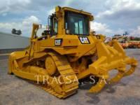 CATERPILLAR TRACK TYPE TRACTORS D6TXL equipment  photo 4