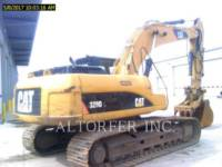 CATERPILLAR EXCAVADORAS DE CADENAS 329DL TH equipment  photo 3