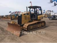 CATERPILLAR TRACK TYPE TRACTORS D3K2L equipment  photo 2