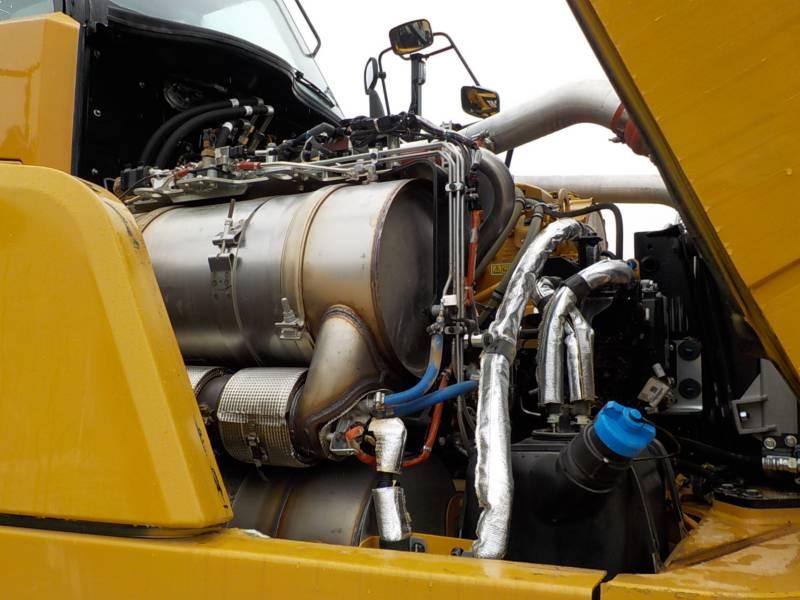 CATERPILLAR WOZIDŁA PRZEGUBOWE 745C equipment  photo 15
