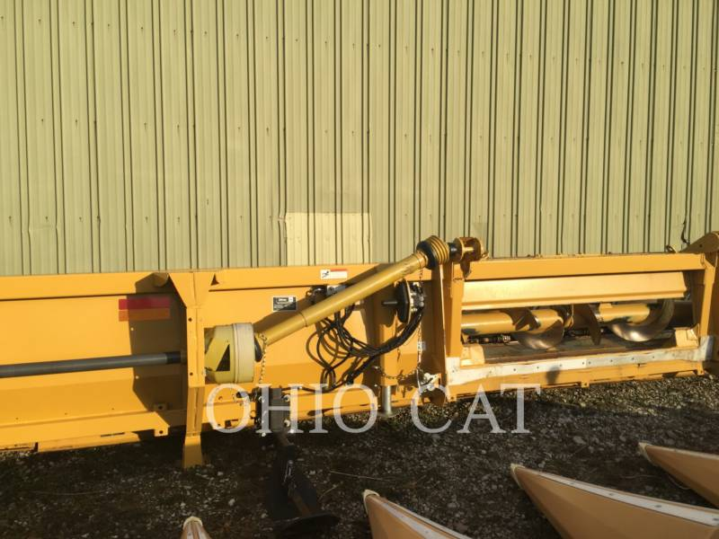 CLAAS OF AMERICA COMBINAZIONI LEXC1230 equipment  photo 5