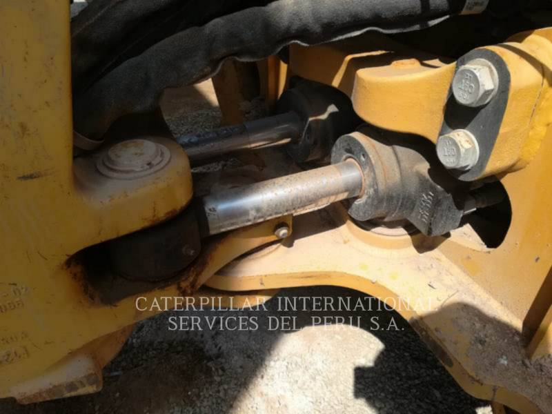 CATERPILLAR BACKHOE LOADERS 420F2STLRC equipment  photo 7