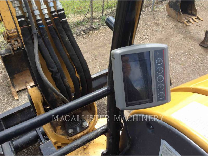 CATERPILLAR EXCAVADORAS DE CADENAS 305.5E2CR equipment  photo 20