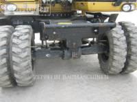 CATERPILLAR EXCAVADORAS DE RUEDAS M313D equipment  photo 17