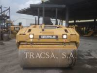 CATERPILLAR TAMBOR DOBLE VIBRATORIO ASFALTO CB-564D equipment  photo 5