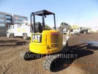 CATERPILLAR PELLES SUR CHAINES 304E2CR equipment  photo 2