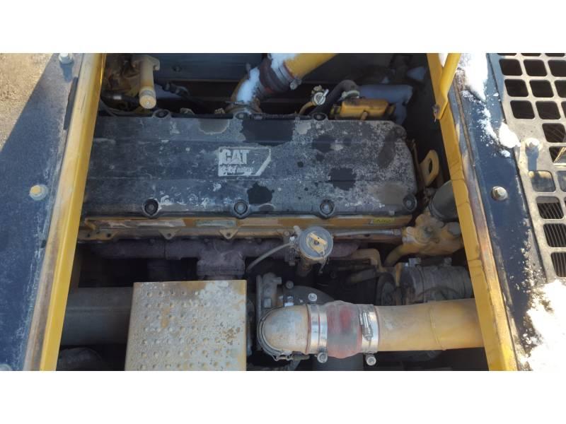 CATERPILLAR TRACK EXCAVATORS 345CL equipment  photo 7