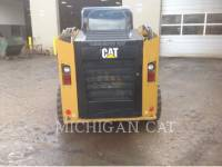 CATERPILLAR CHARGEURS COMPACTS RIGIDES 246D C2Q equipment  photo 9