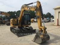 Equipment photo CATERPILLAR 307E2 ESCAVADEIRAS 1