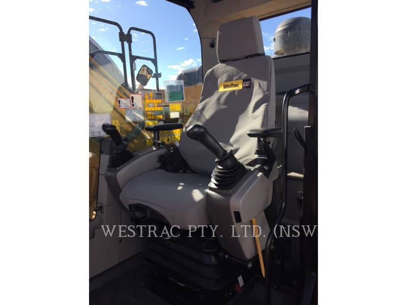 CATERPILLAR MINING SHOVEL / EXCAVATOR 320EL equipment  photo 11
