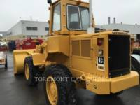 CATERPILLAR CARGADORES DE RUEDAS 920 equipment  photo 2