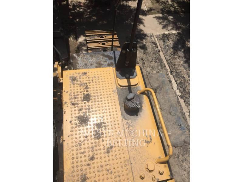 CATERPILLAR EXCAVADORAS DE CADENAS 349D2 equipment  photo 23