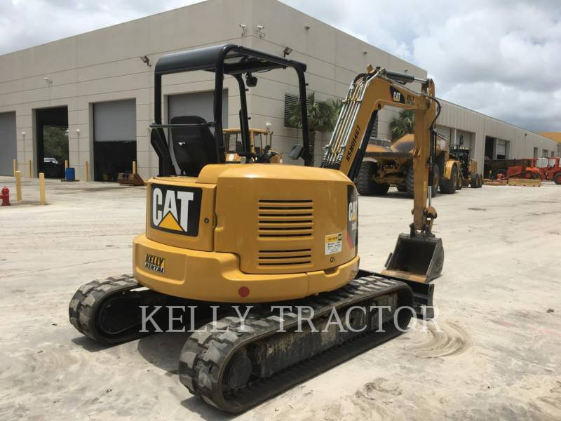 CATERPILLAR PELLES SUR CHAINES 305E2CR equipment  photo 5