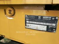 CATERPILLAR EXCAVADORAS DE RUEDAS M322DMH equipment  photo 6