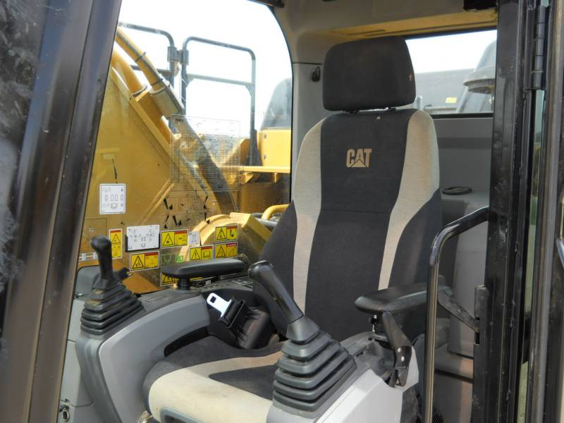 CATERPILLAR EXCAVADORAS DE CADENAS 349FL equipment  photo 16