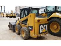 CATERPILLAR PALE COMPATTE SKID STEER 226B3LRC equipment  photo 12