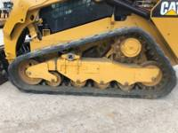CATERPILLAR DELTALADER 259 D equipment  photo 12