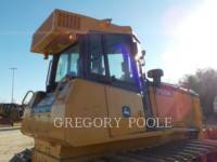 DEERE & CO. KETTENDOZER 750K LGP equipment  photo 12