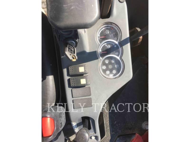 CATERPILLAR TRACK EXCAVATORS 303ECR equipment  photo 12