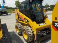 CATERPILLAR KOMPAKTLADER 226B3 CAB equipment  photo 2